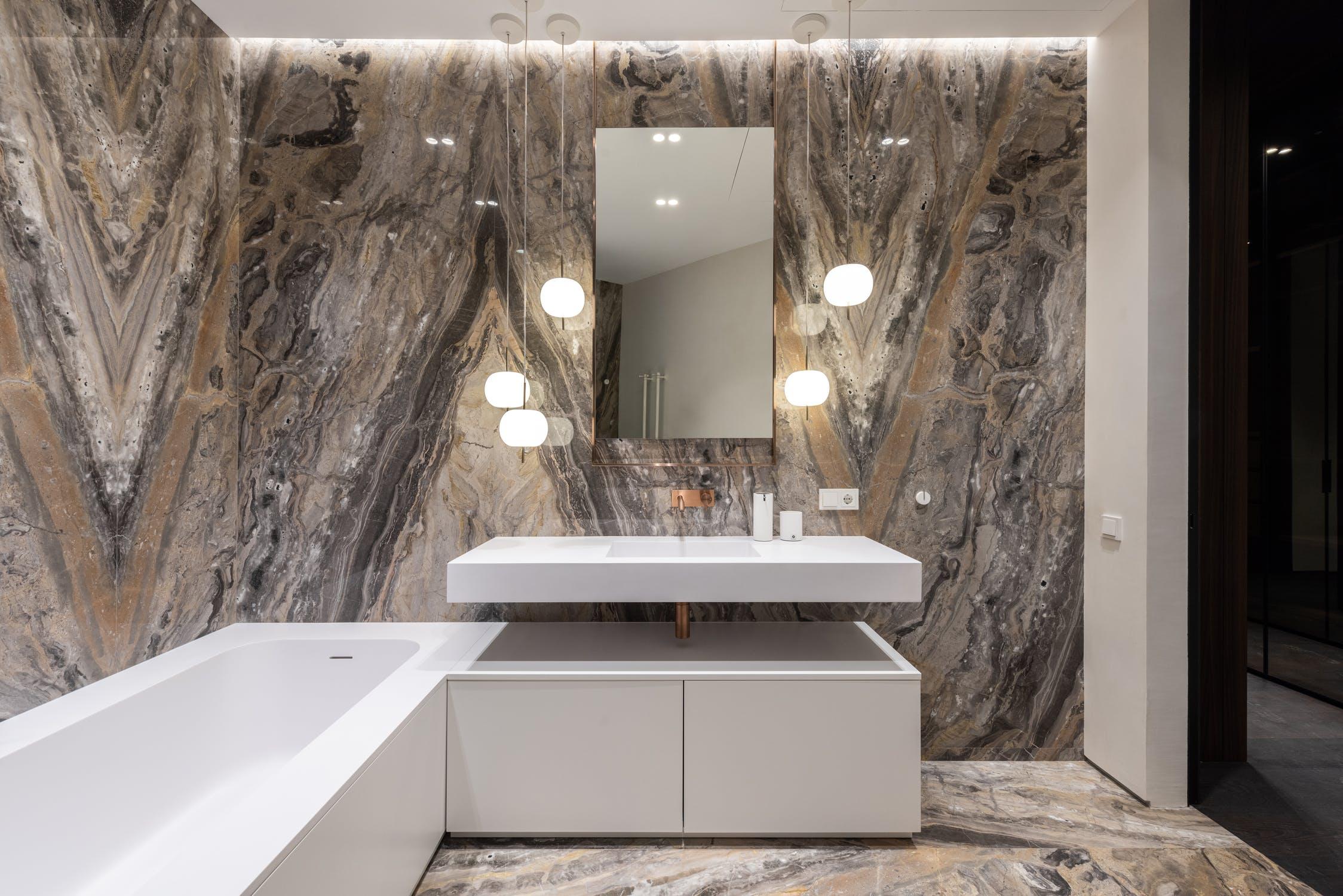 Vill du renovera badrummet och undrar vilket företag du ska välja?
